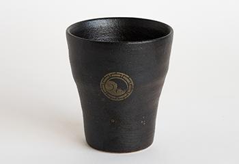 干支個紋のフリーカップ