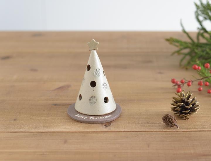 クリスマスミニツリー07