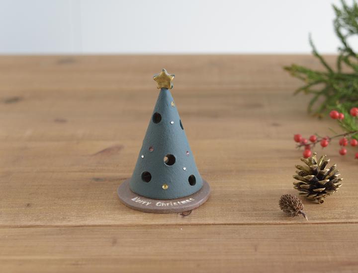 クリスマスミニツリー06