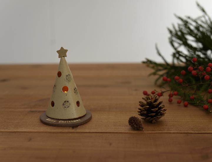 クリスマスミニツリー03