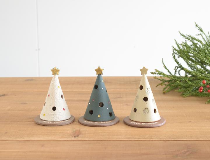 クリスマスミニツリー01