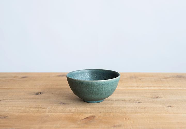 ごはん茶碗(淡青磁)01