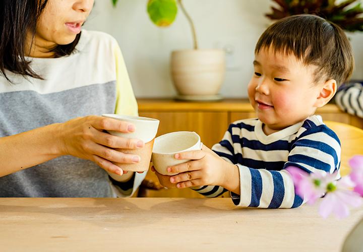 子どもの陶器codomono02