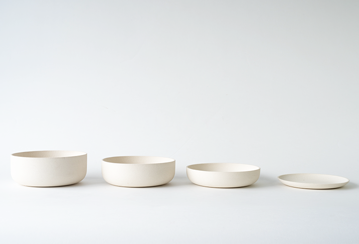 SHIROTSUCHI BOWL(S)05