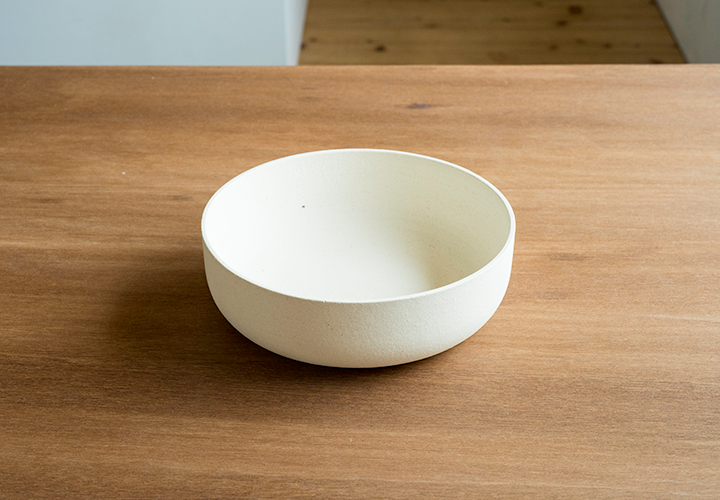 SHIROTSUCHI  BOWL(S)01